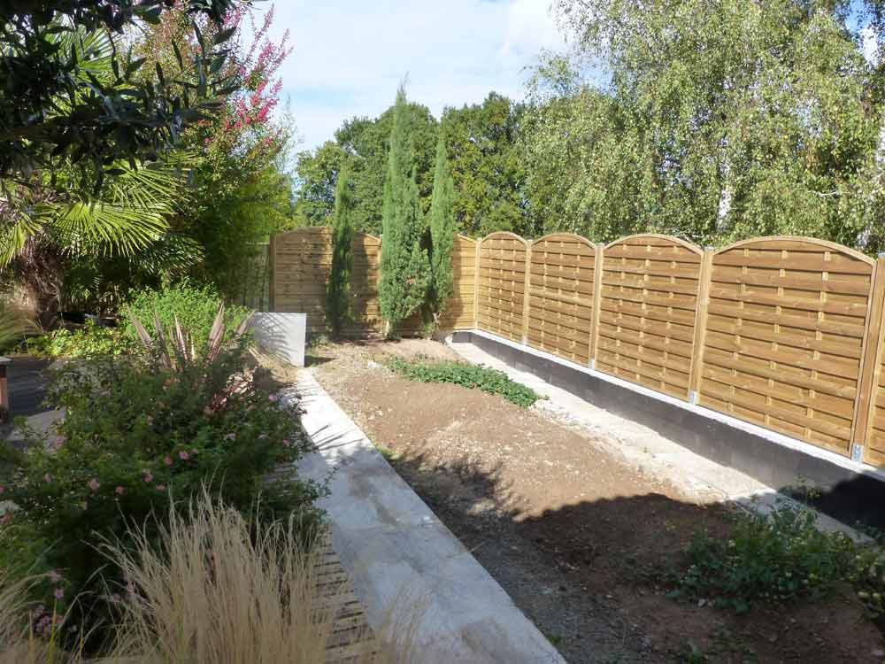 Amenagement de jardin exterieur id es de for Creation de jardin exterieur