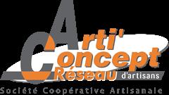 ADJ Espaces Verts et ses partenaires - réseau d'artisans Articoncept en région nantaise