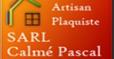 SARL Calmé Pascal - artisan plaquiste 44 - plâtrerie, isolations - Ste Pazanne - Partenaire ADJ Espaces Verts