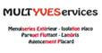 MultYvesServices Yves ELQUEZABAL menuisier plaquiste Petit Mars 44 en Loire Atlantique - Partenaire ADJ Espaces Verts