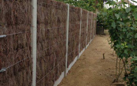 Brande Nantes clôture 44
