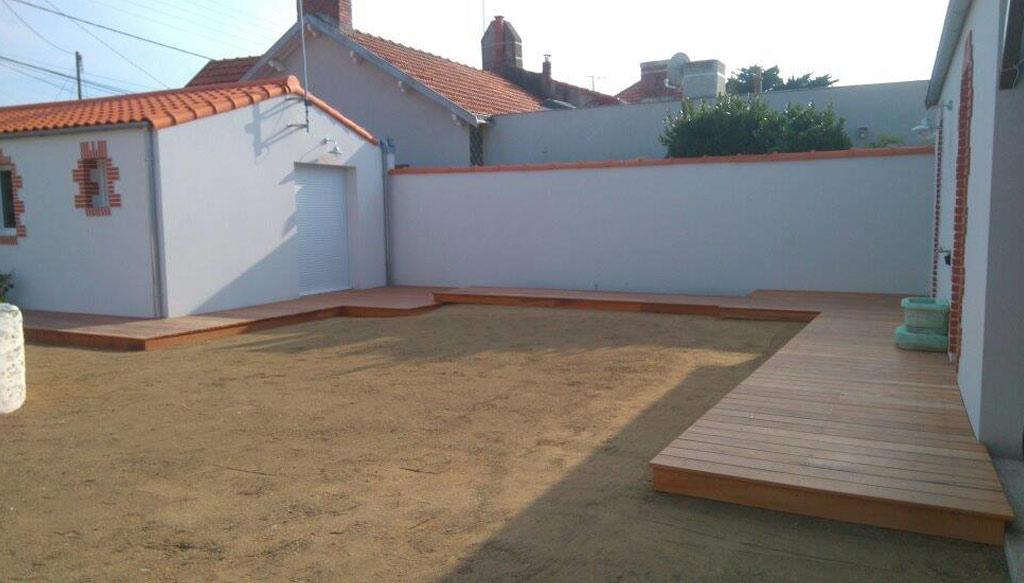 adj espaces verts paysagiste saint mars de coutais 44 cr ation de jardins saint mars de. Black Bedroom Furniture Sets. Home Design Ideas