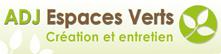 A.D.J. Espaces Verts à Saint Mars de Coutais Paysagiste 44 - logo